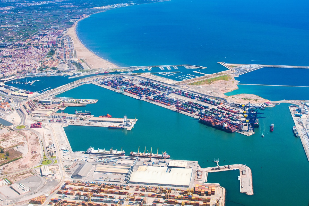 The Port of Valencia trial has a relevance for other shipping digitalisation projects