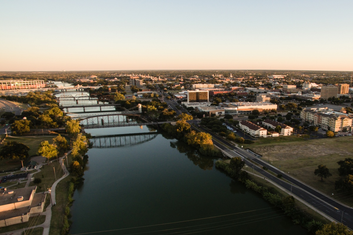 Waco will reduce water loss through the collection of data and insights