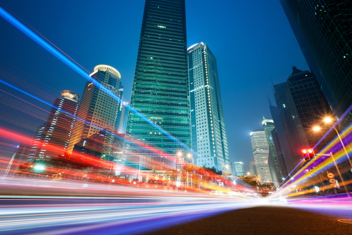 Reports explores whether smart cities could power themselves