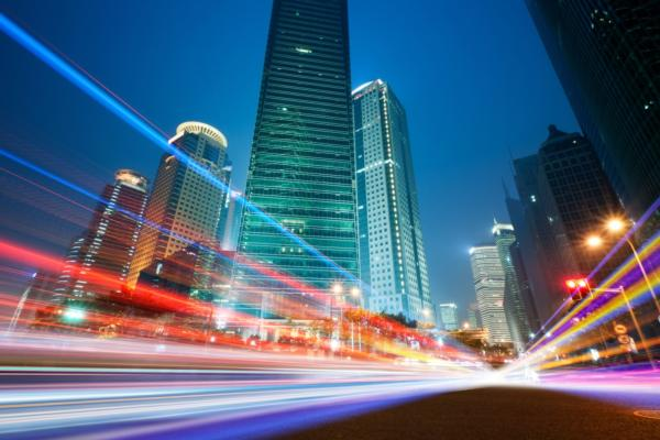 Can smart cities power themselves?