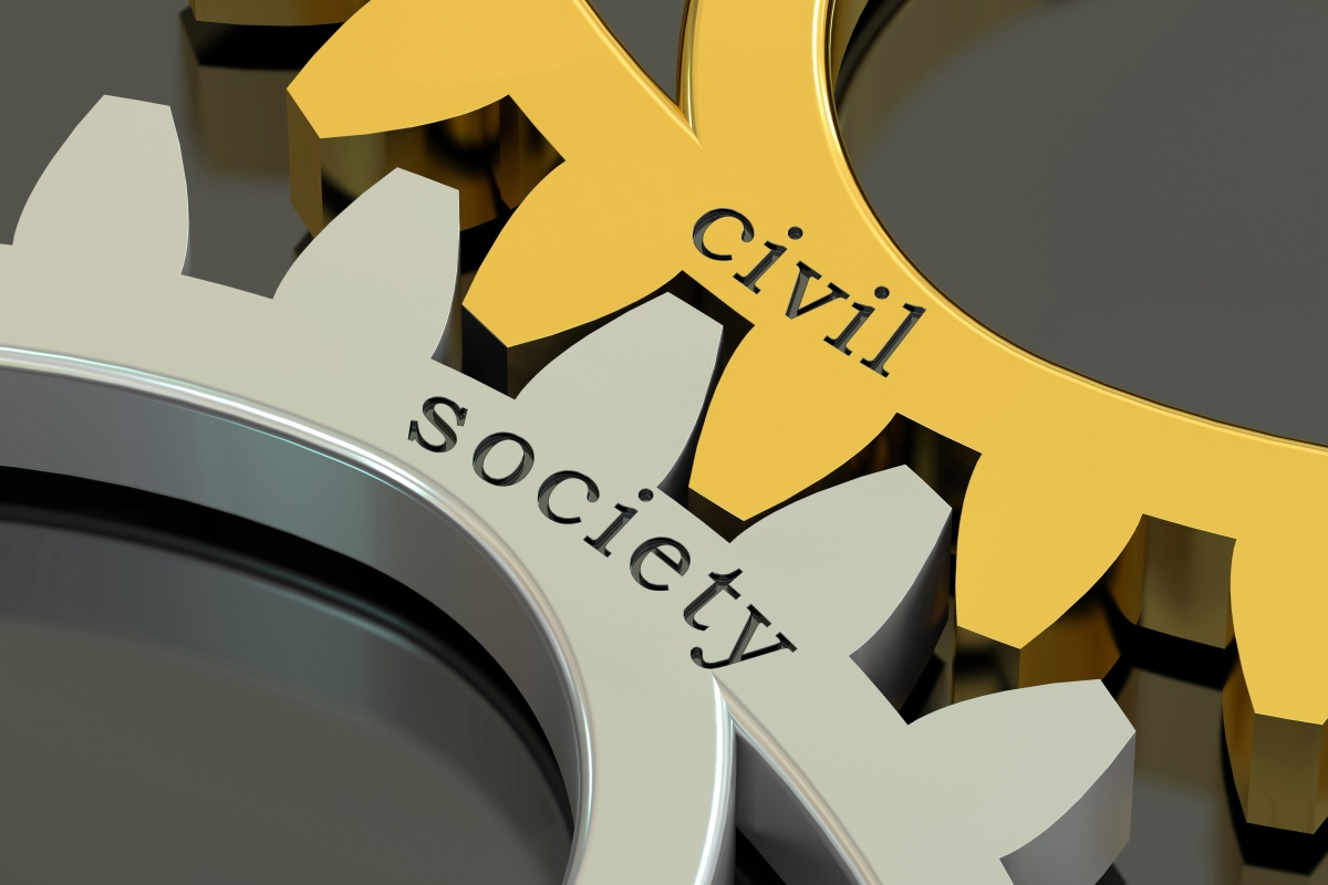 A three-year initiative will help the civil society prepare for Industry 4.0
