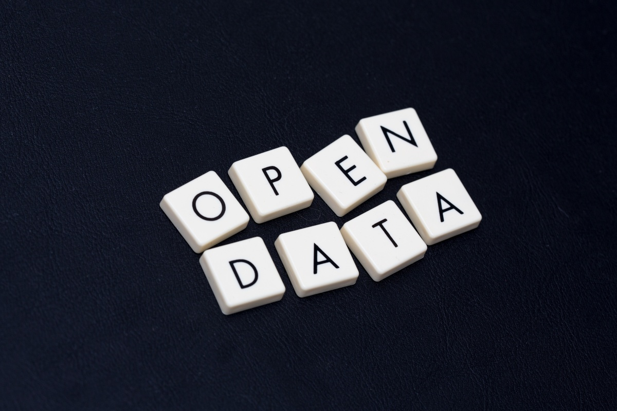 The Roadmap offers tools for community-centred open data