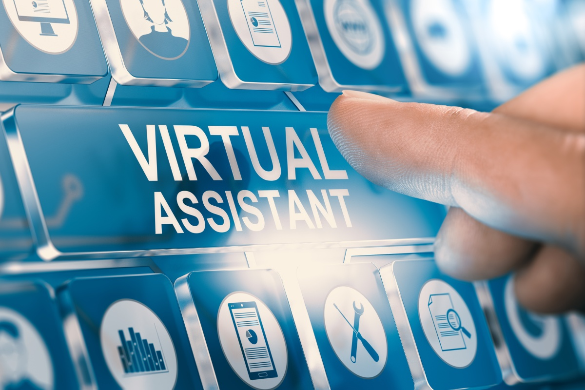 Virtual assistants work round the clock to serve and support citizens