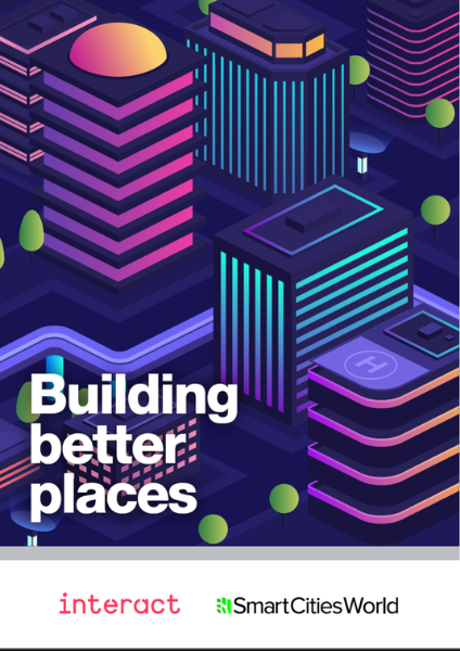 Building Better Places:  Smart buildings for sustainability and personalisation