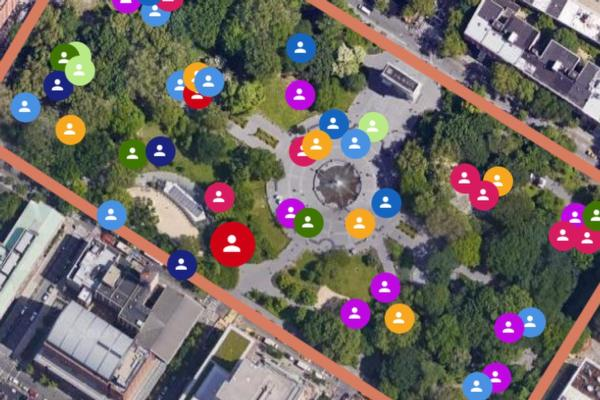 Sidewalk Labs launches app to evaluate how people use public space