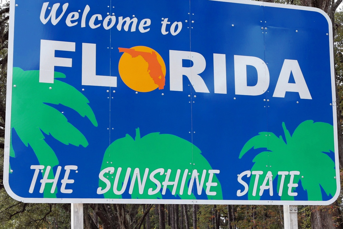 The programme will help to harness the power of the Florida sun like never before