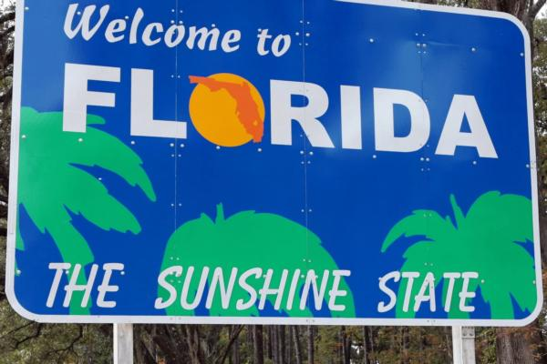 Florida announces largest community solar programme in the US