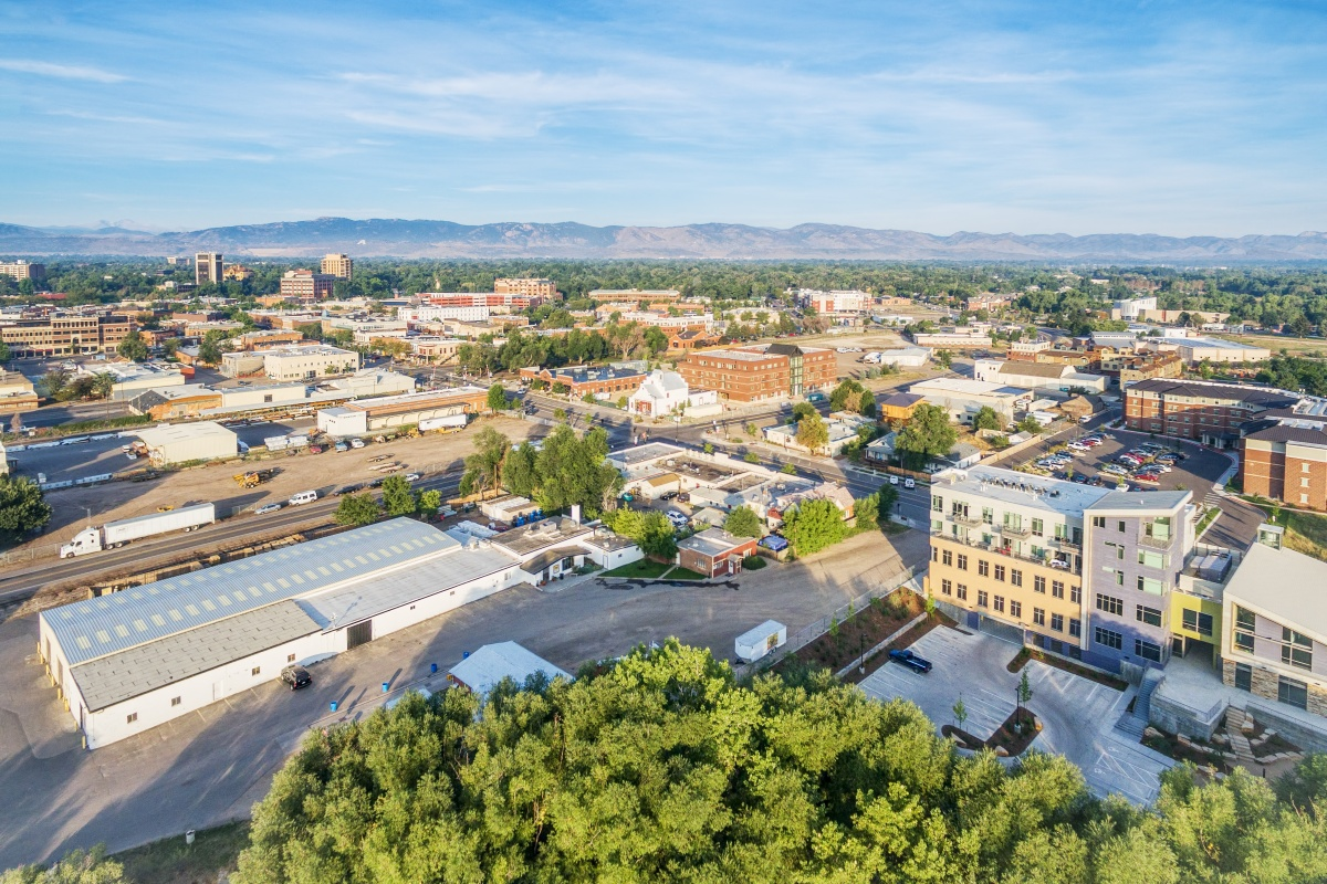 Fort Collins has a plan in place to achieve carbon neutrality by 2050