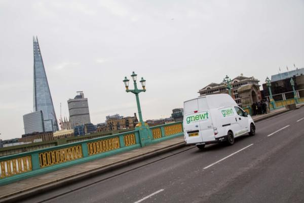 Ford trials multi-modal delivery to reduce congestion