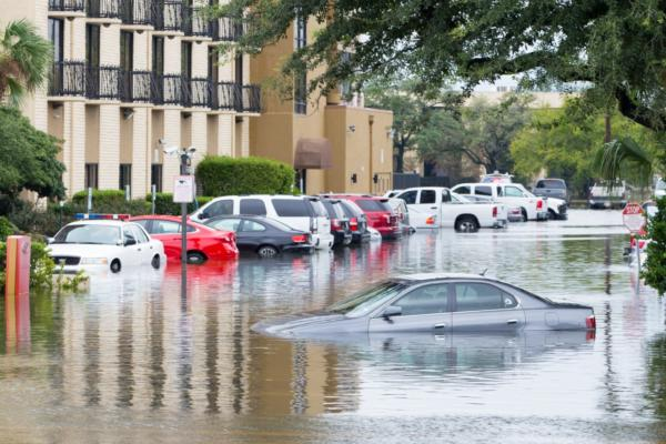 Houston develops data-based approach to disaster recovery