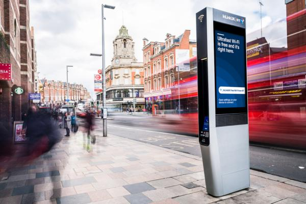 InLinkUK rolls out call-blocking algorithm to prevent kiosks being used for crime