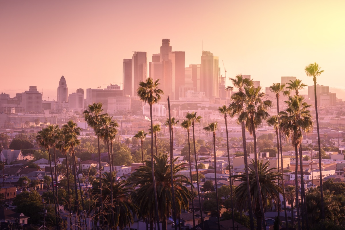 Los Angeles continues to lead US cities when it comes to solar energy