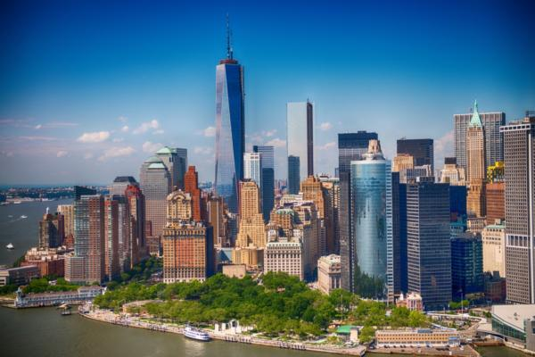 NYC announces resiliency plan for Lower Manhattan