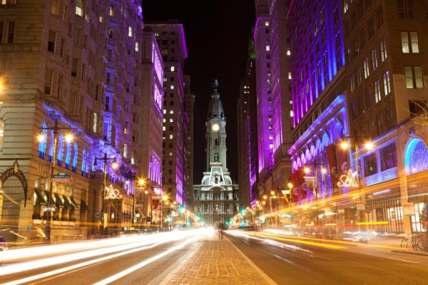 Philadelphia to dissolve Office of Open Data and Digital Transformation