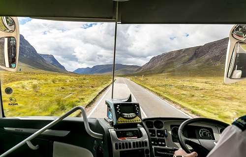 Research in Scotland examines rural MaaS opportunities
