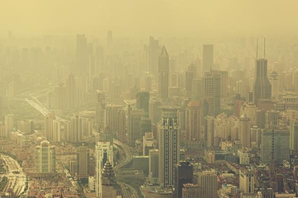 Smog: The next tech frontier for energy entrepreneurs