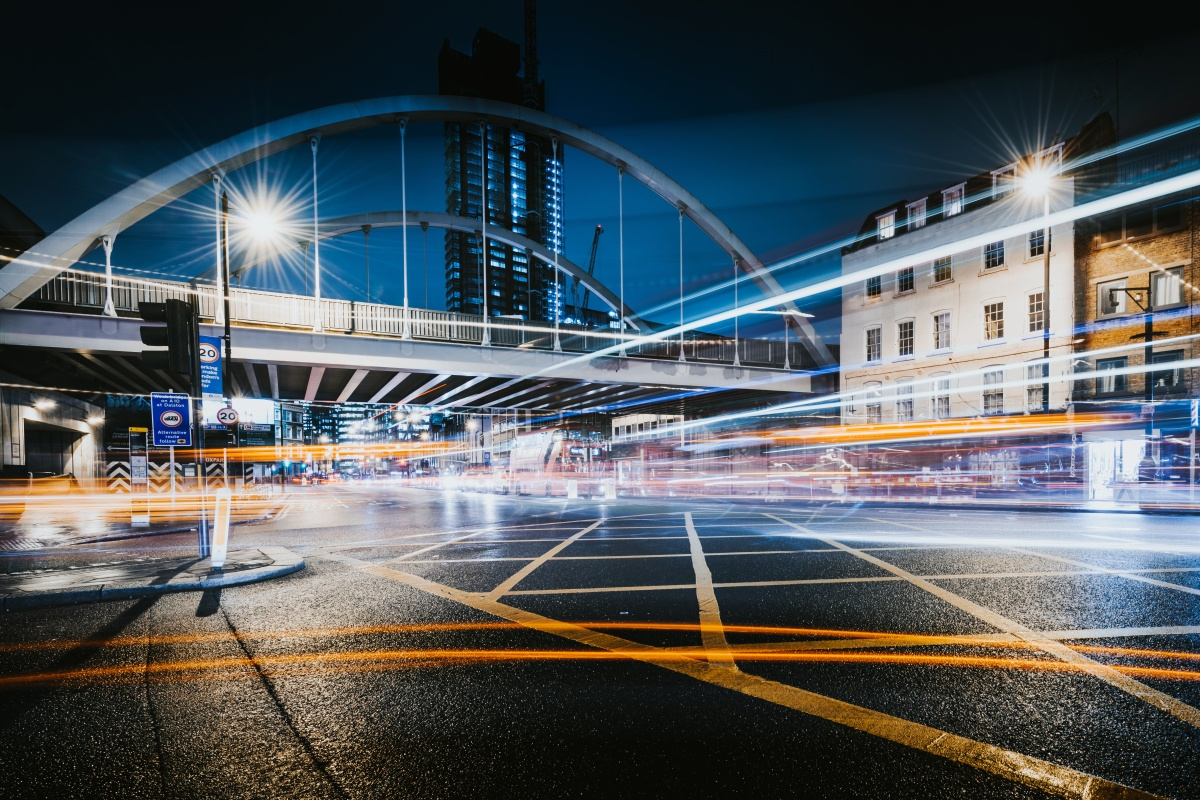 London's Shoreditch is home to Bosch's new Connectory incubator