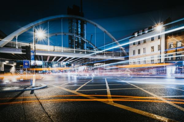 TfL collaborates with Bosch on smart mobility