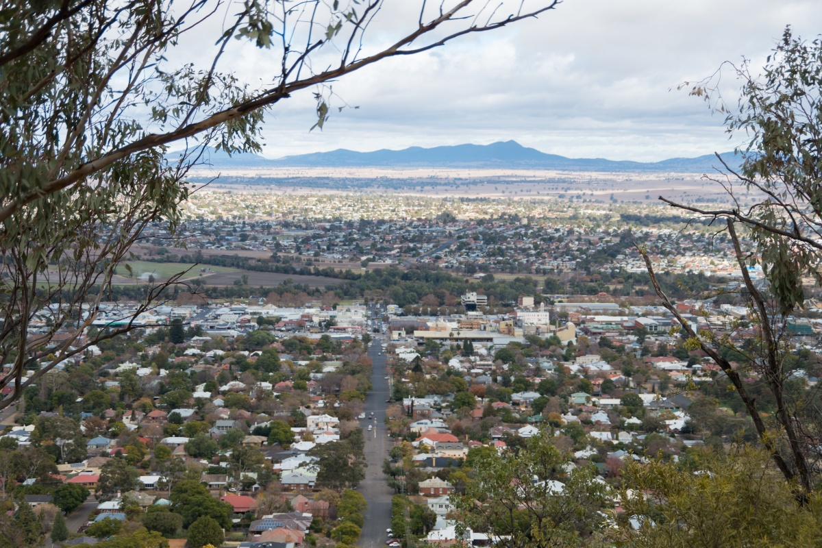 Tamworth aims to help create a template for other smart cities in Australia