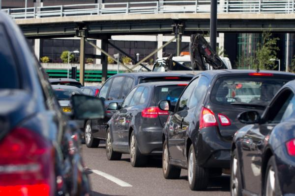 Inrix uses AI to tackle congestion and difficult traffic conditions