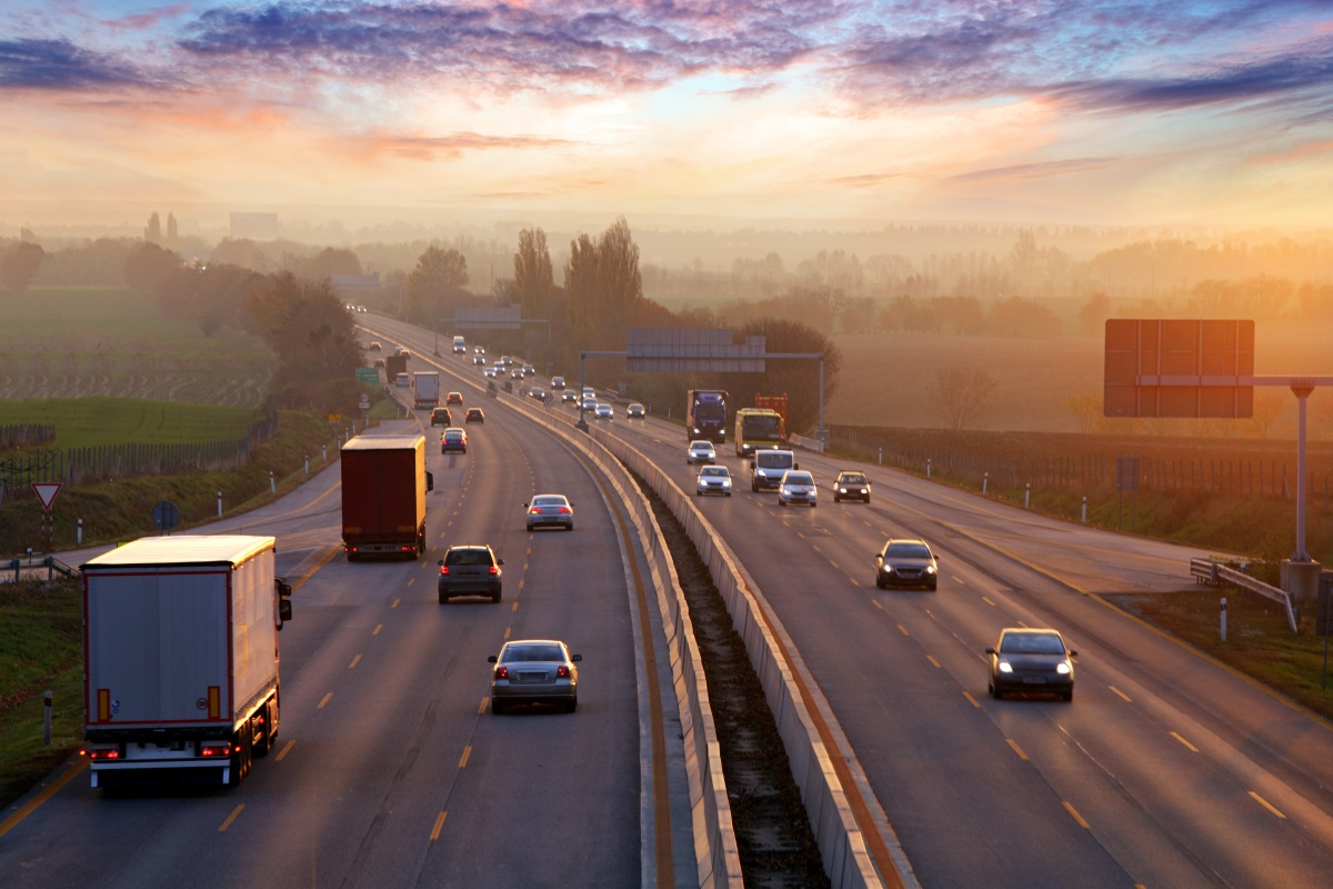 NLC wants to help ensure the road infrastrucutre can keep up with smart mobility projects