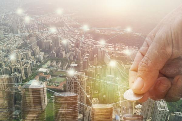 Reducing the financial risk of smart cities