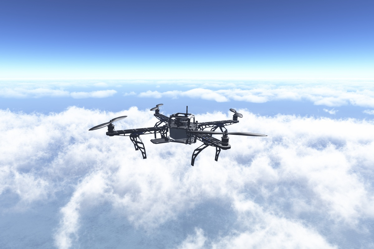 China To Develop Drone Airworthiness Certification Smart Cities World