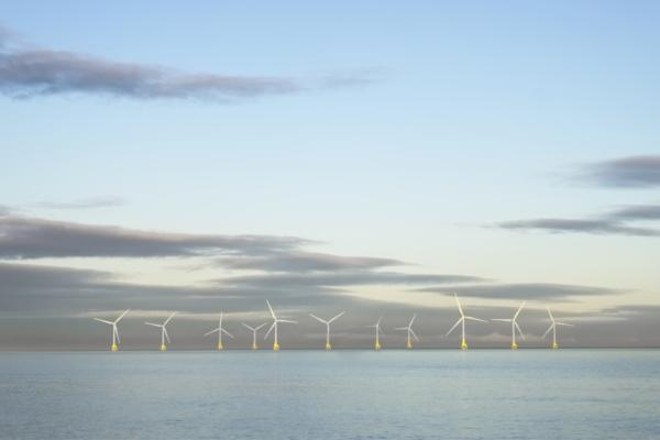 European countries partner for floating offshore wind project