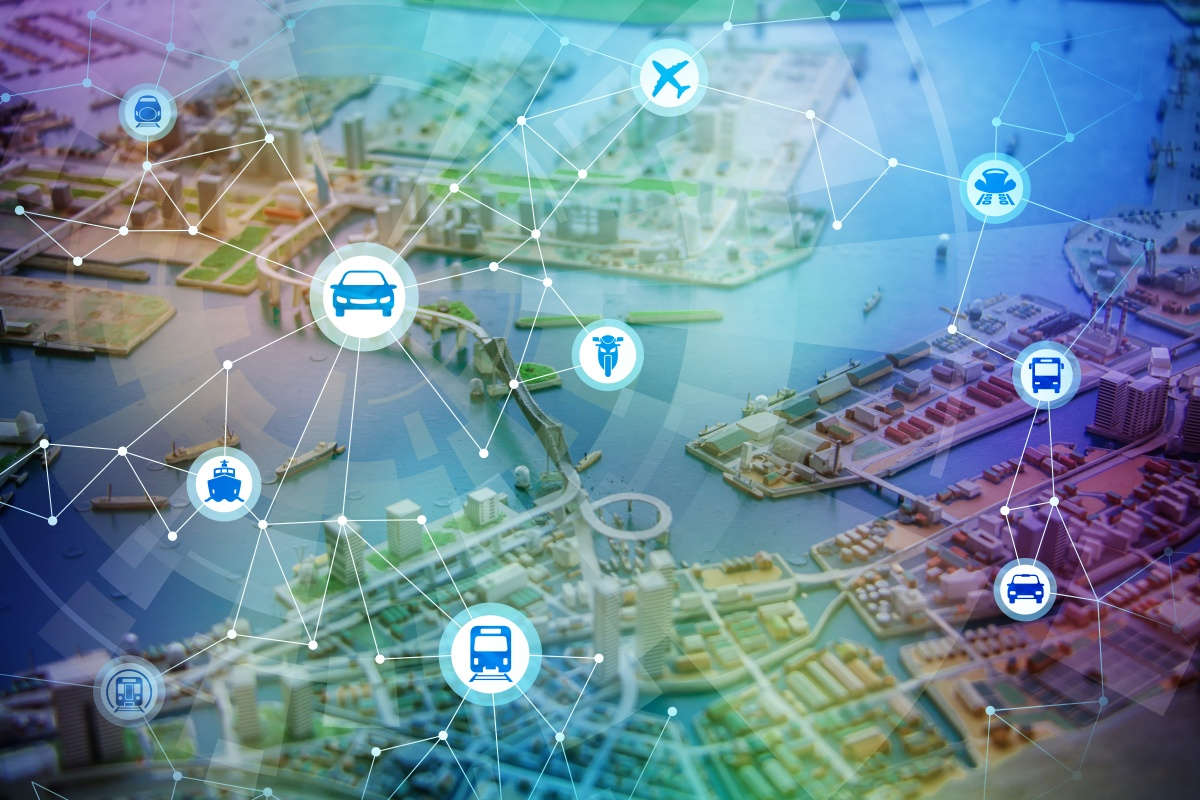 Multi-modal public and personal transport systems are needed for the future