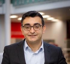 Rabih Arzouni, Fujitsu
