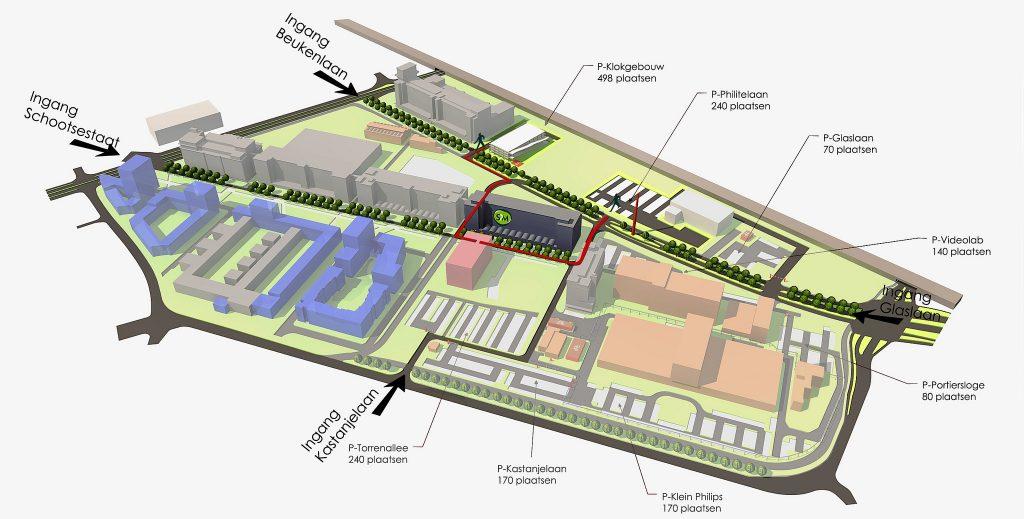 Venue: Torenallee 24 (Apparatenfabriek) 5617 BD  Eindhoven