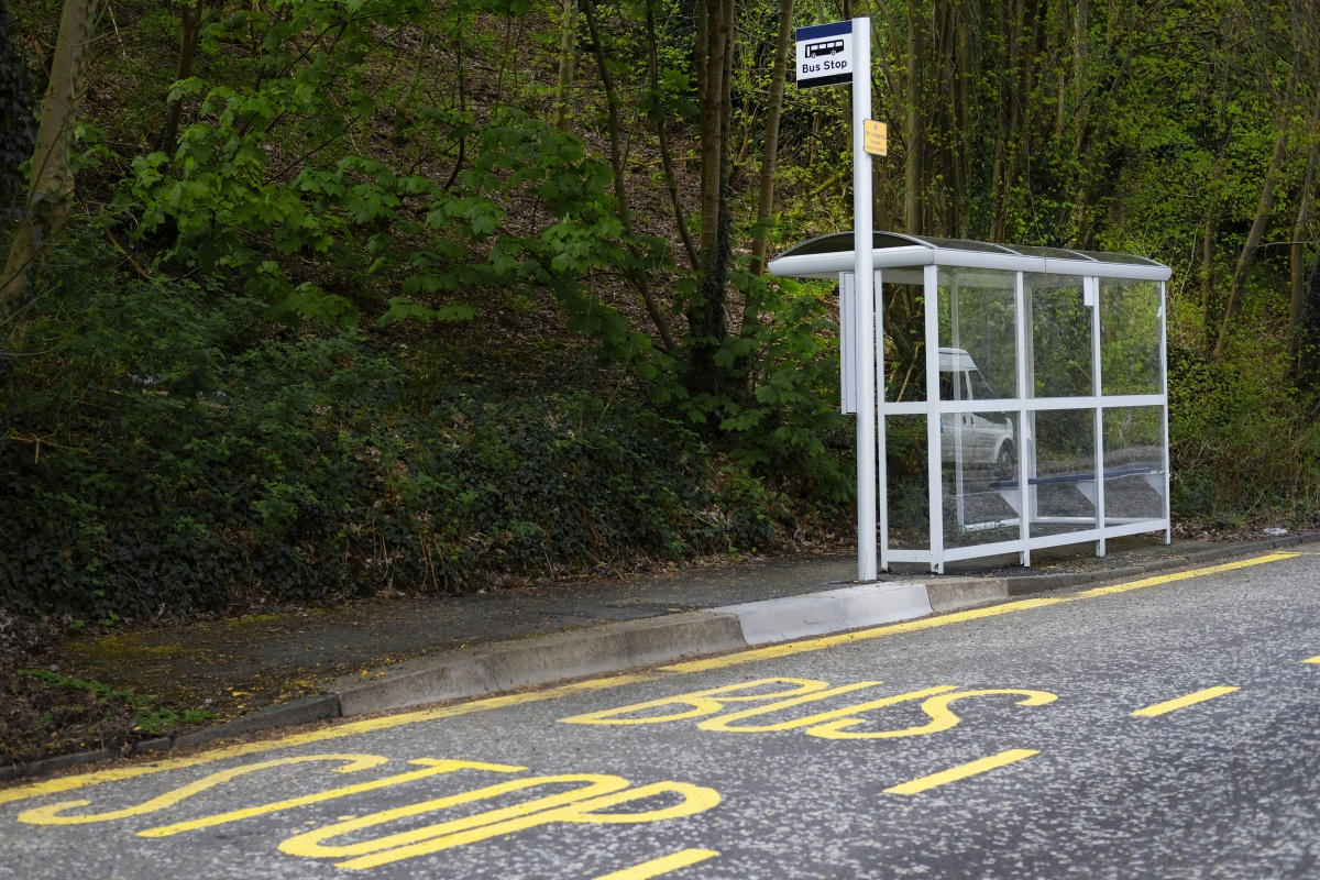 The uncertainty of when a bus will turn up is one of the barriers to travel