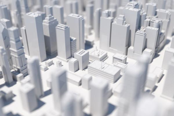 Combining mapping and twinning technologies to build better cities