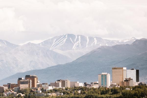 Anchorage to launch its first 5G service