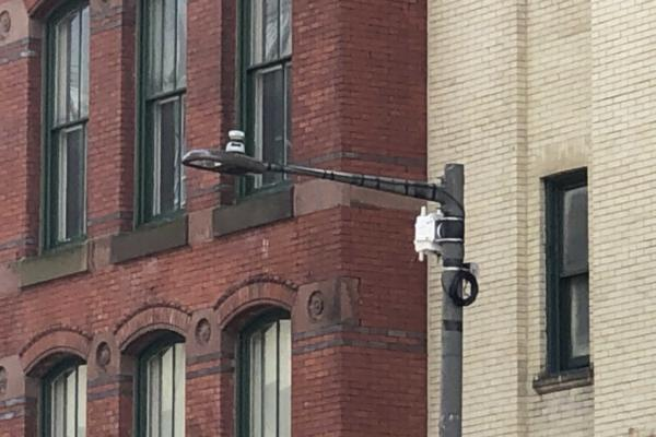 Philadelphia pilots connected lighting to modernise city services