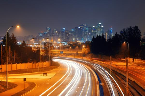 Calgary ranked best city for driving
