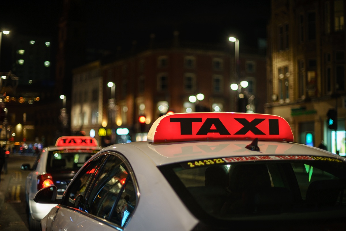 The xoox ride-hailing app aims to put drivers in charge of their livelihood
