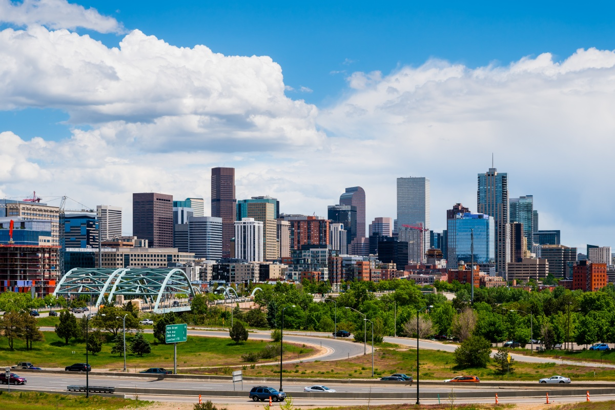 The app makes it easier for Denver riders to plan and pay for trips from start to finish
