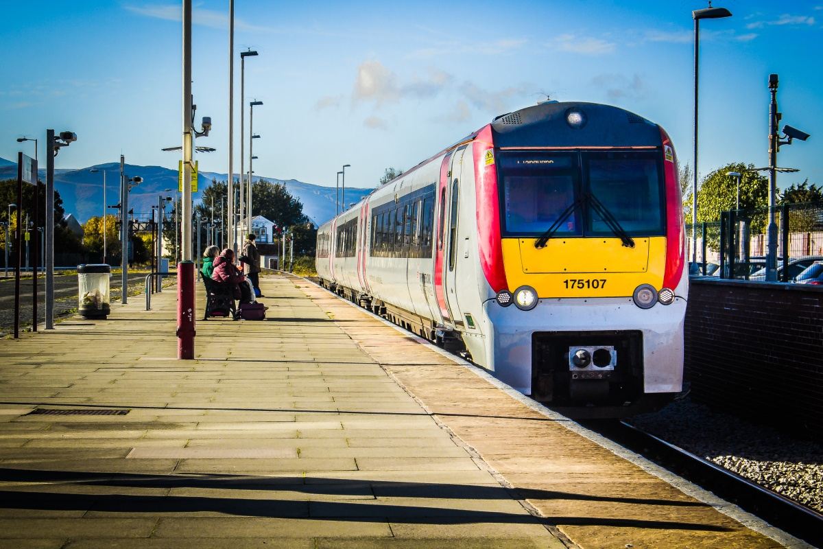 Contract moves stations such as Llandudno closer to future ticketing options like pay-as-you-go