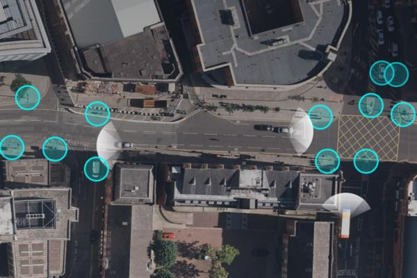 OS and Mobileye to map Britain's roadside infrastructure
