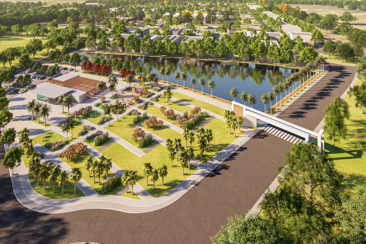 Natal offers a mix of green spaces, residential areas and commercial hubs