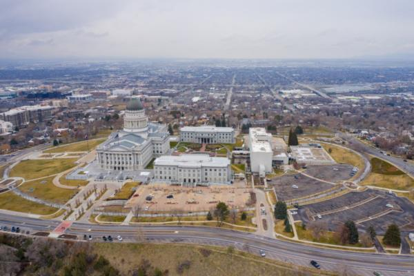 Utah DOT and Panasonic to create smart roadway data network