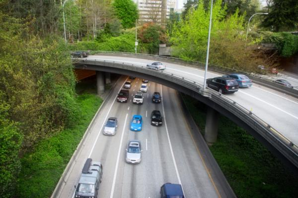 Washington state rewards carbon zero commuters