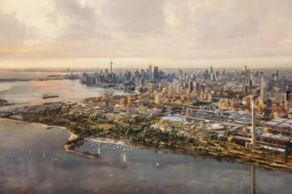 Sidewalk Labs publishes 1,500-page Toronto smart city plan: More questions than answers?