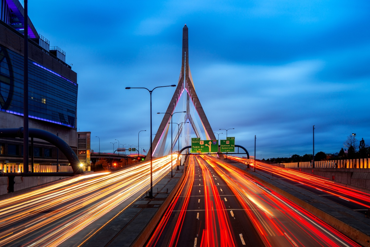 Safer roadways are a core goal of the Go Boston 2030 transportation plan