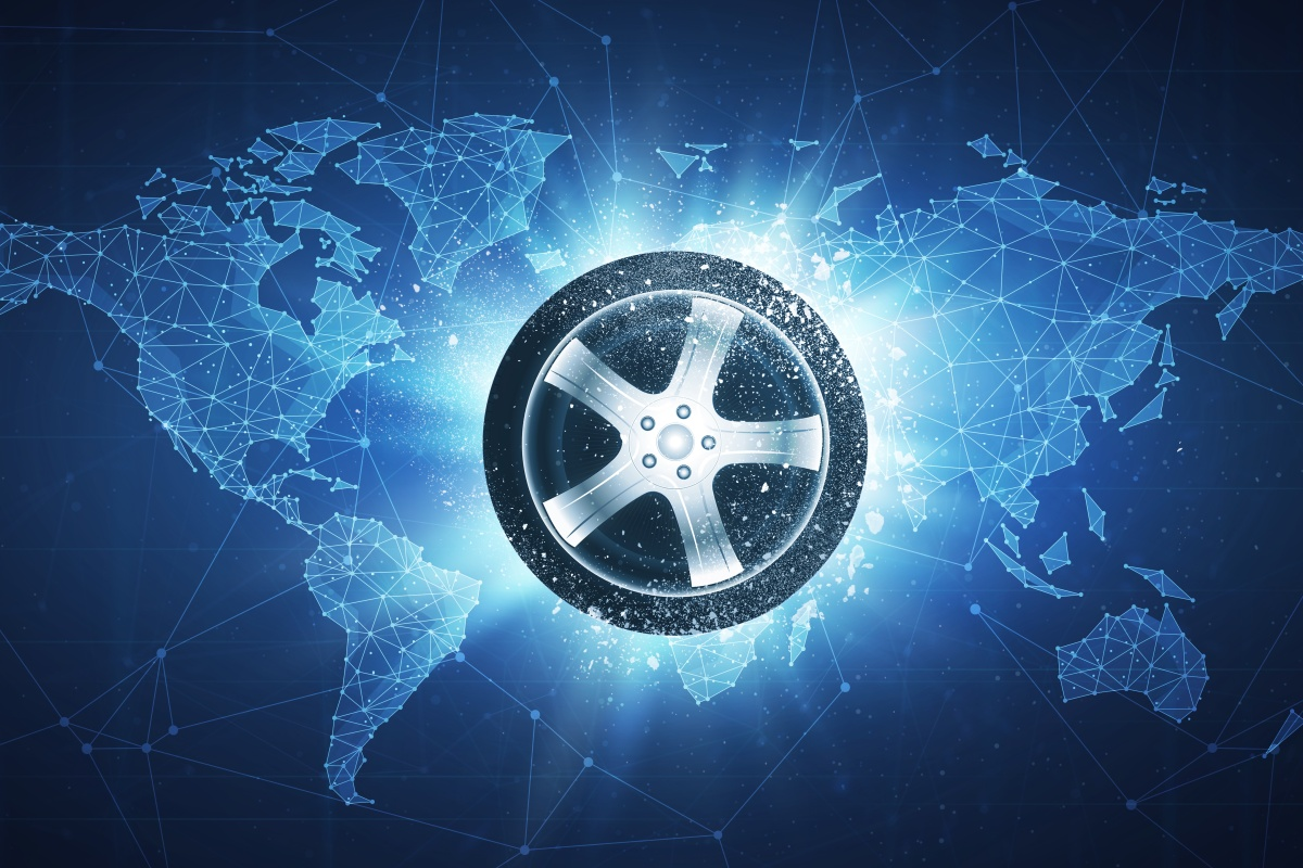 MGC wants to create a network of blockchain-connected vehicles, IoT and infrastructure