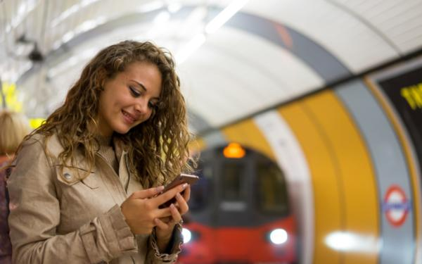 Transport for London collects anonymous data via Wi-Fi to improve Tube journeys