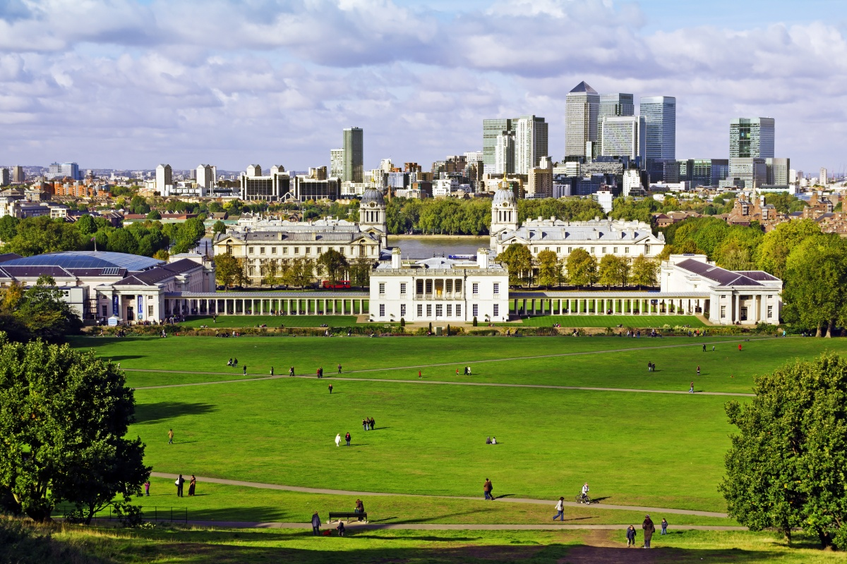London is also staging the National Park City Festival