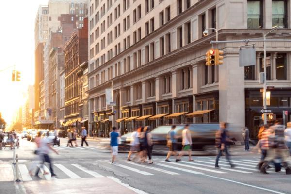 "Technology claims to detect ""hidden pedestrians"""
