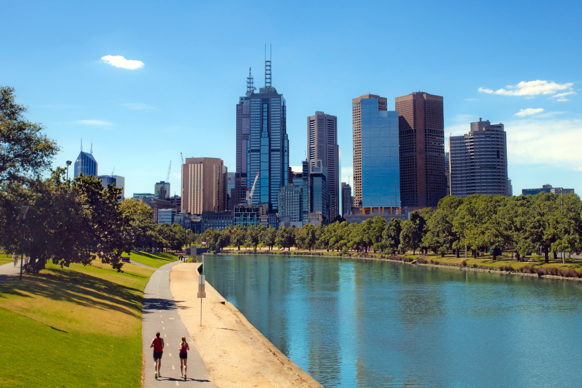 Parks and gardens are crucial to Melbourne's status as one of the most livable cities